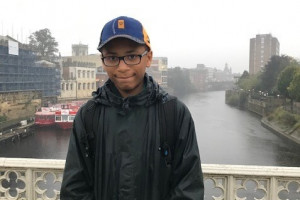 Alex Betts