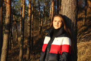 Emily Yanchuk Youth Board Member