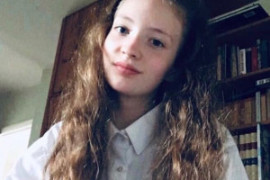 Zoe Fryer Youth Board Member