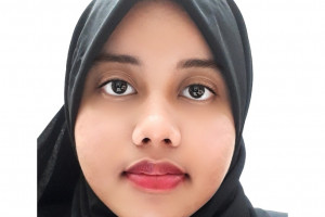 Bushra Fatema Youth Board Member